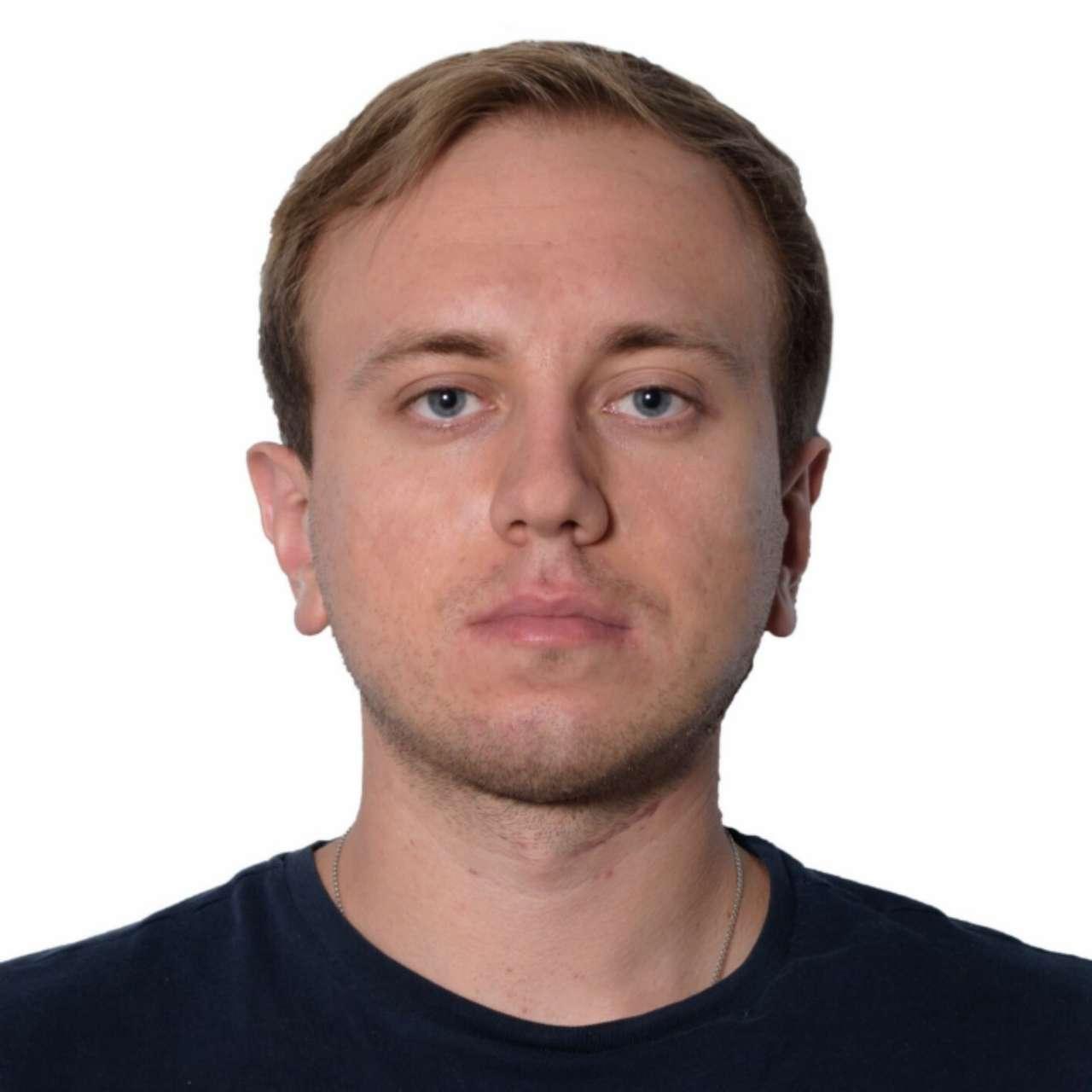 Дмитрий Дичер