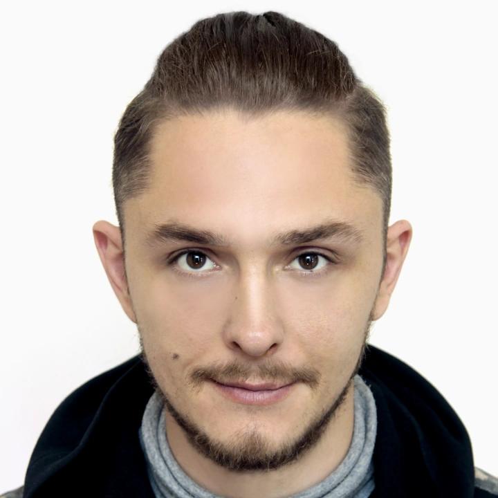 Алексей Забелин