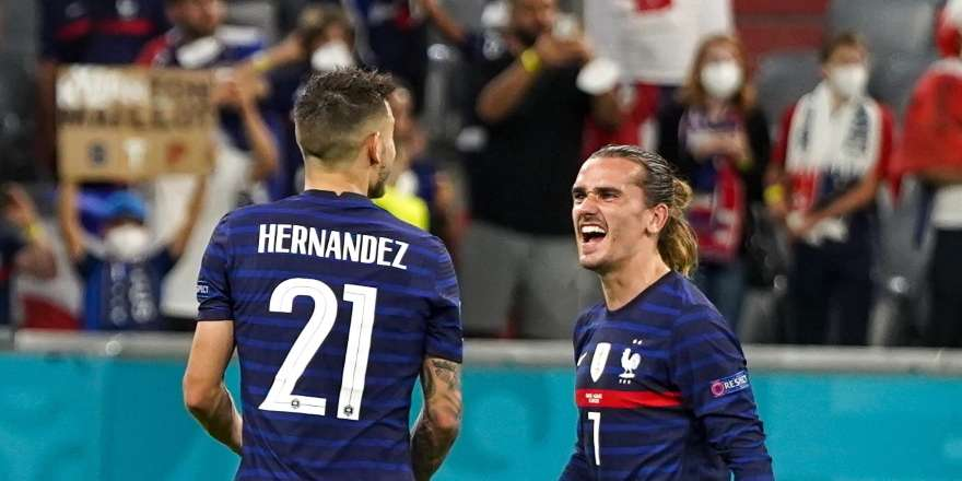 Венгрия – Франция: прогноз и ставка на матч самой счастливой сборной Евро