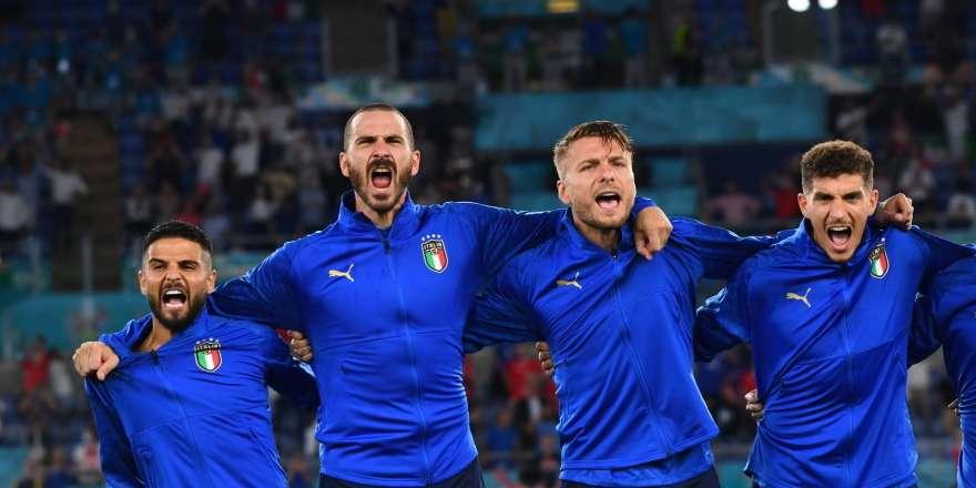 Италия – Уэльс: прогноз на матч третьего тура группы А