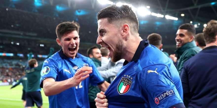 Жоржиньо: «Италия никогда не сдается»