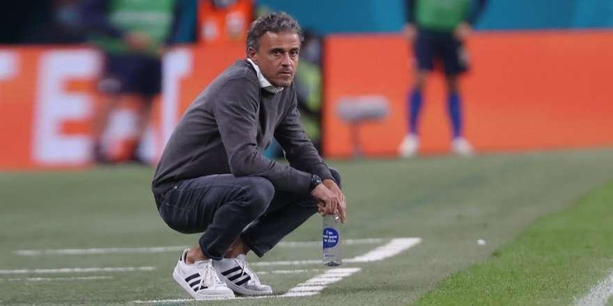 Луис Энрике: «Они очень хотели довести игру до пенальти, а мы хотели сыграть на полчаса больше»