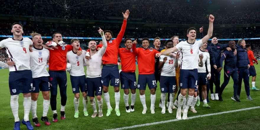 Италия – Англия: заслуженный и спорный финал Евро-2020