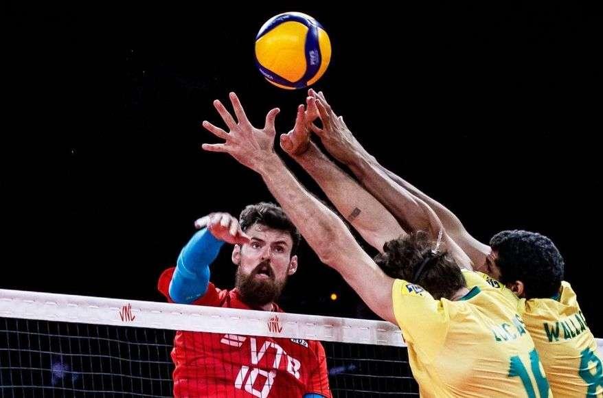 Россия – Франция: прогноз на легкий матч для наших волейболистов