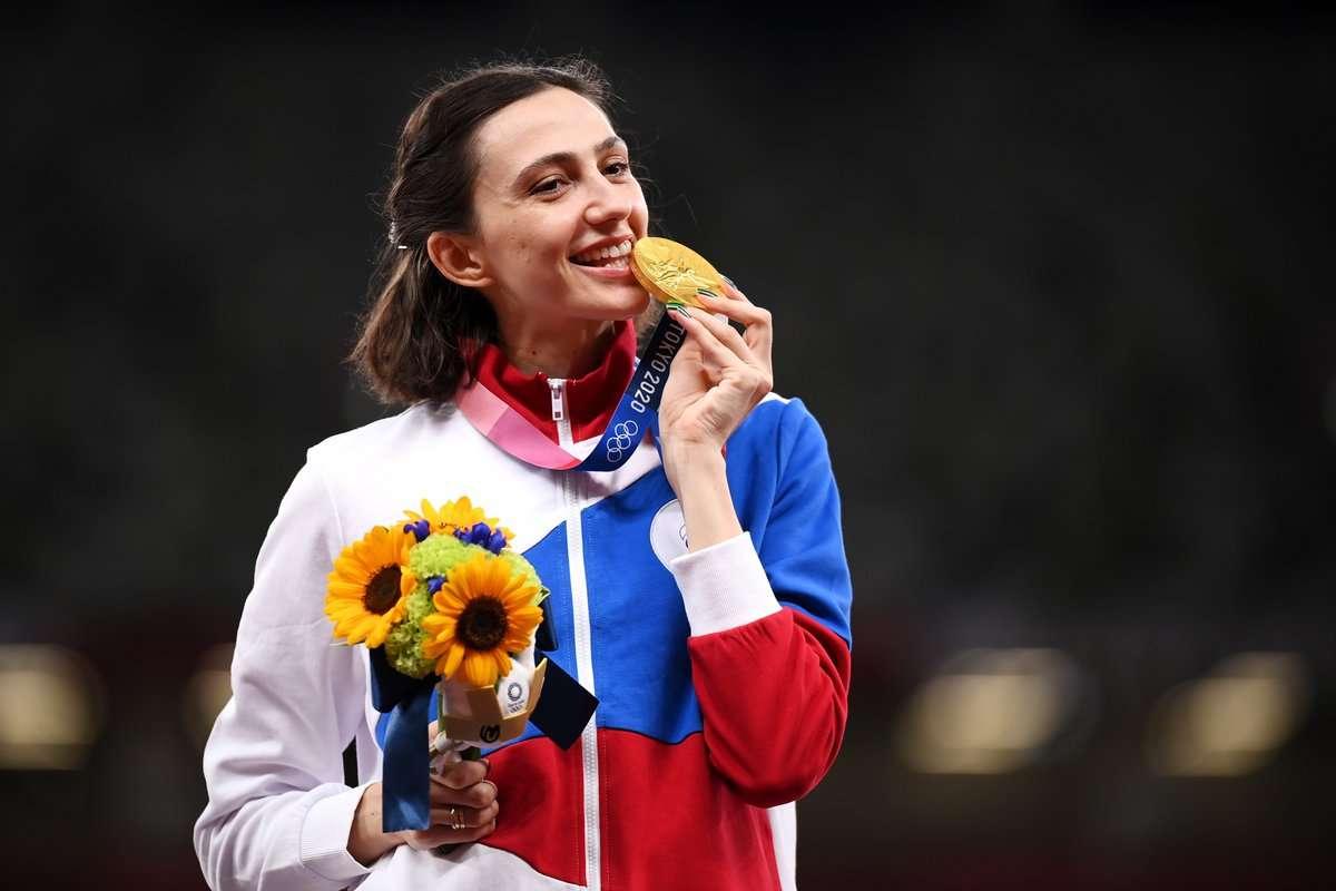 Сборная России заняла пятое место в медальном зачёте ОИ
