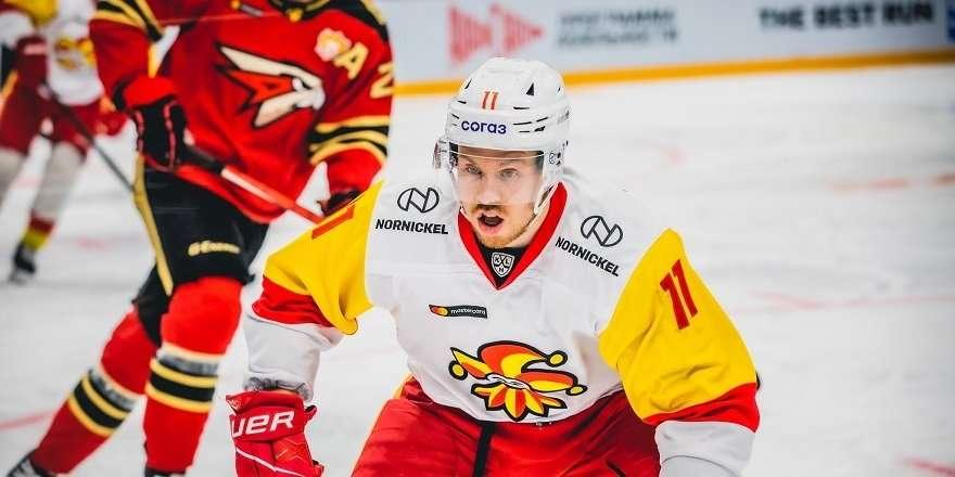 Сколько забросит «Йокерит» «Локомотиву»? Прогноз на матч КХЛ в Хельсинки