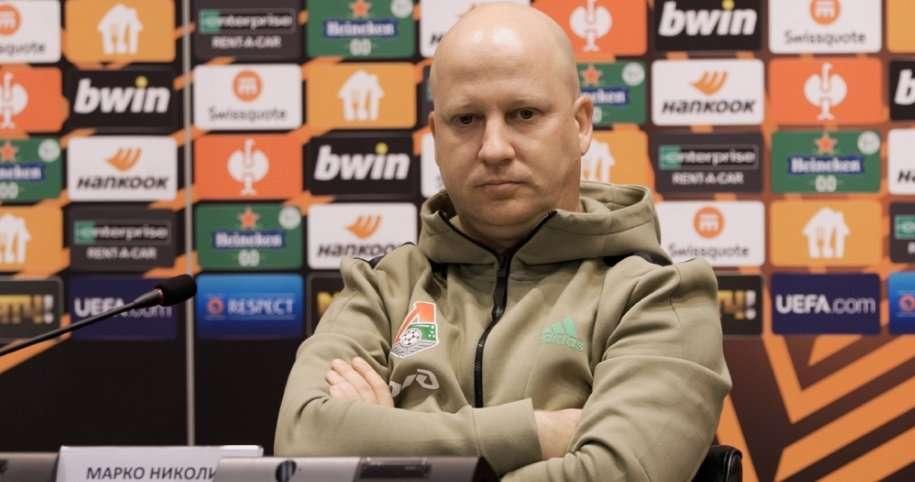 Марко Николич оценил новичков «Локомотива»