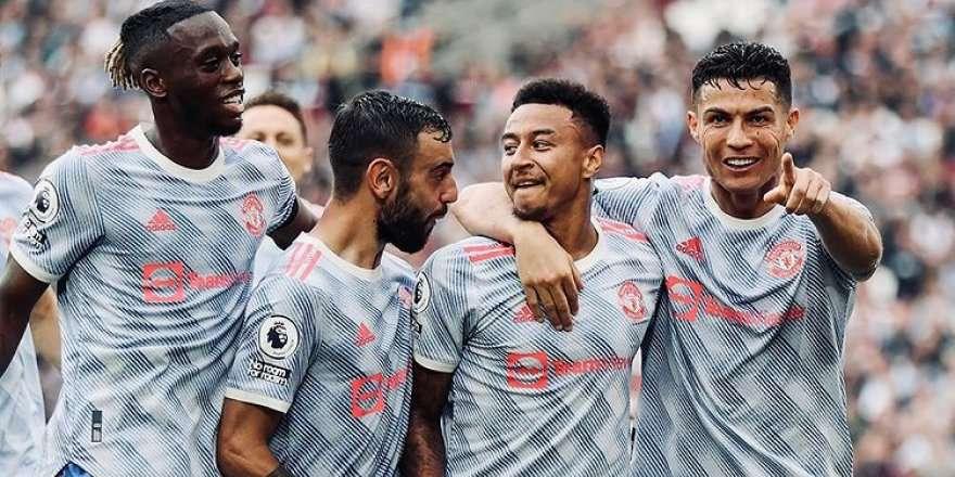 Любимый соперник Криштиану Роналду: прогноз на матч «Манчестер Юнайтед» – «Астон Вилла»
