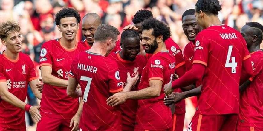 «Брентфорд» – «Ливерпуль»: прогноз на встречу смелого новичка и фаворита АПЛ