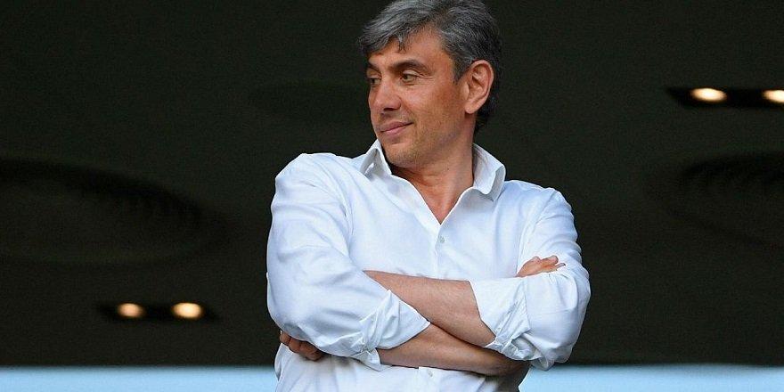 Владелец «Краснодара» Галицкий отходит от управления клубом из-за болезни