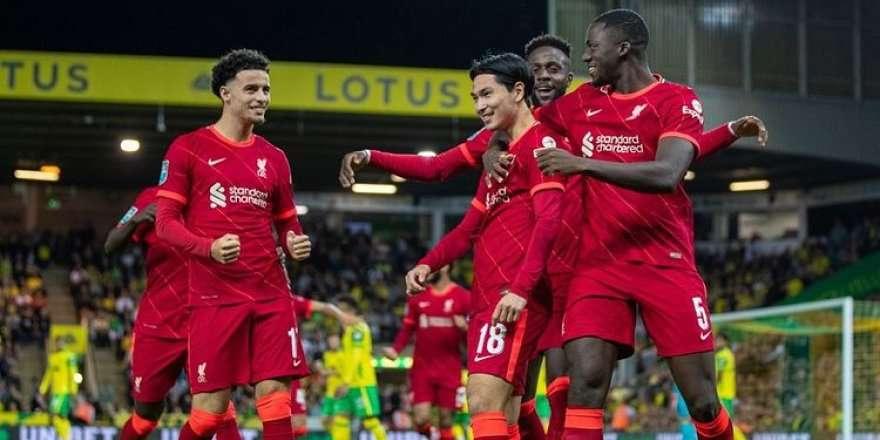 «Ливерпуль» – везучий лидер, реванш «Сити» за финал Лиги чемпионов, кризис «Манчестер Юнайтед» и другие итоги 6-го тура АПЛ
