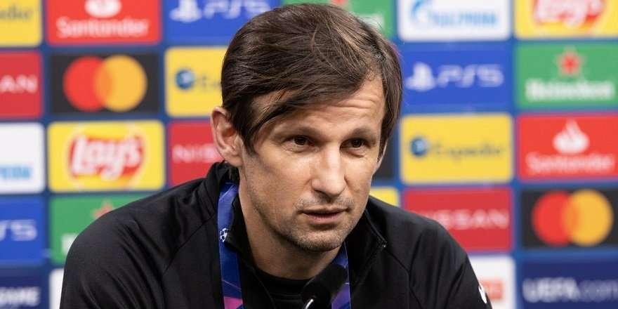 Семак рассказал о потерях «Зенита» перед матчем с «Мальме»