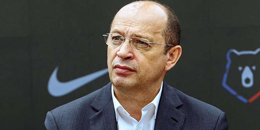Смена власти в РПЛ: назван возможный кандидат на место Прядкина