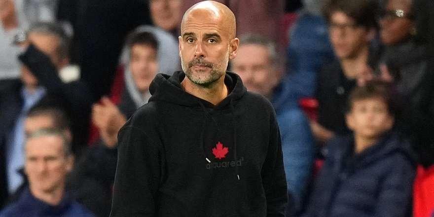 Гвардиола выразил респект Клоппу перед игрой с «Ливерпулем»