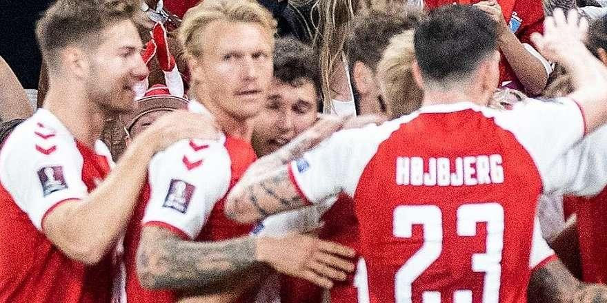 Дания – Австрия: прогноз на матч самой забивной сборной Европы